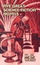 Five Great Science-Fiction Novels Set (pocket)