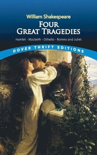 Four Great Tragedies (h�ftad)