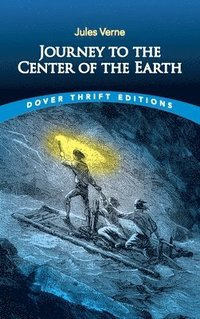 Journey to the Centre of the Earth (h�ftad)