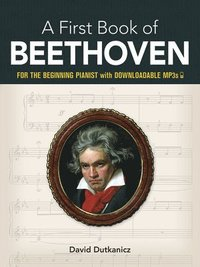 My First Book of Beethoven (h�ftad)