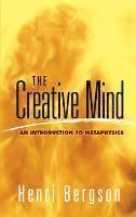 The Creative Mind (h�ftad)