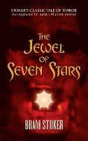The Jewel of Seven Stars (h�ftad)