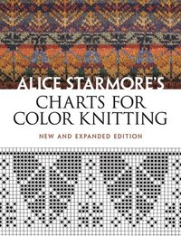 Charts for Color Knitting (h�ftad)
