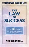 The Law of Success (h�ftad)