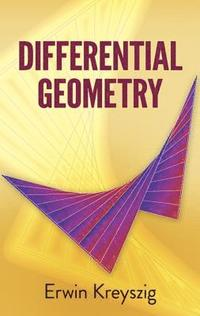 Differential Geometry (h�ftad)