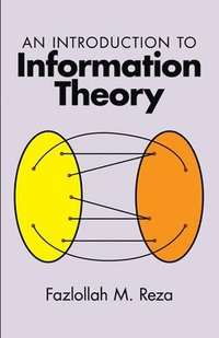 An Introduction to Information Theory (h�ftad)