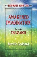 Awakened Imagination (h�ftad)