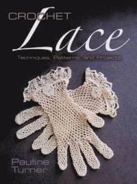 Crochet Lace (h�ftad)