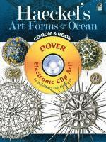 Haeckel's Art Forms from the Ocean ()