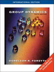 Group Dynamics (häftad)