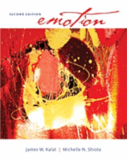 Emotion (inbunden)