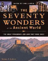 The Seventy Wonders of the Ancient World (h�ftad)