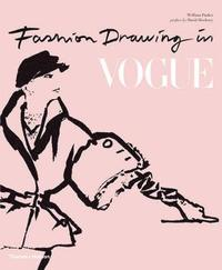 Fashion Drawing in 'Vogue'