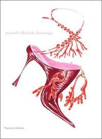 Manolo Blahnik Drawings (h�ftad)