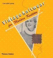 Vintage Knitwear for Modern Knitters (inbunden)