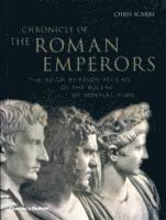 Chronicle of the Roman Emperors (h�ftad)