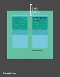 Graphic Design Theory (h�ftad)