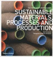 Sustainable Materials, Processes and Production (h�ftad)