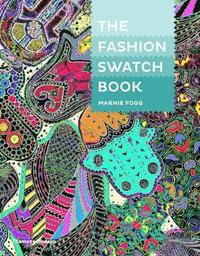 The Fashion Swatch Book (h�ftad)