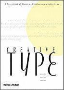 Creative Type (inbunden)