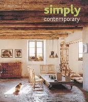 Simply Contemporary (inbunden)