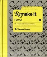 Remake it: Home (inbunden)