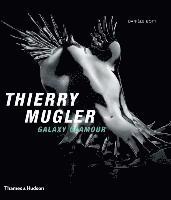 Thierry Mugler (inbunden)