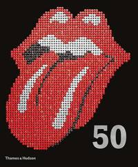 The Rolling Stones: 50 (inbunden)