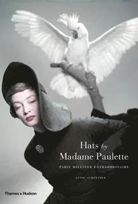 Hats by Madame Paulette (h�ftad)