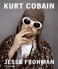 Kurt Cobain (inbunden)