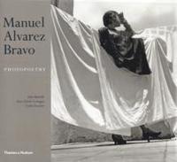 Manuel Alvarez Bravo (h�ftad)