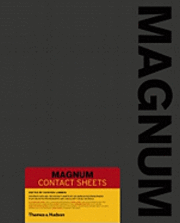 Magnum Contact Sheets (inbunden)