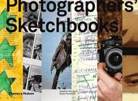 Photographers' Sketchbooks (h�ftad)