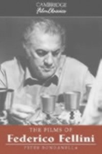Federico Fellini Critical Essays