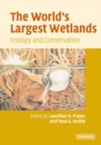 World's Largest Wetlands (h�ftad)