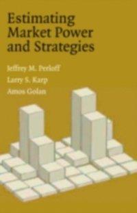 Estimating Market Power and Strategies (h�ftad)