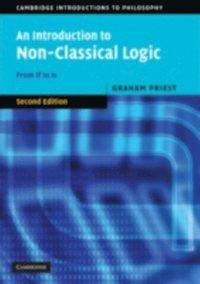 Introduction to Non-Classical Logic (e-bok)