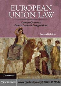 European Union Law (e-bok)