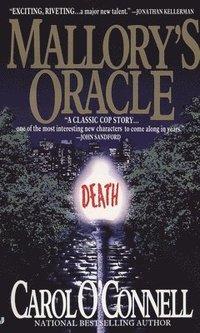 Mallory's Oracle (h�ftad)