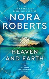 Heaven And Earth (h�ftad)