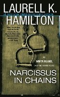 Narcissus in Chains: An Anita Blake, Vampire Hunter Novel (pocket)