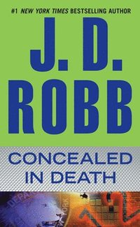 Concealed in Death (pocket)