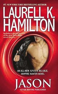 Jason: An Anita Blake, Vampire Hunter Novel (pocket)