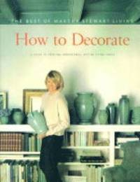 How to Decorate (inbunden)