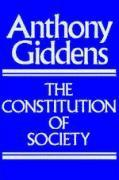 The Constitution of Society (h�ftad)
