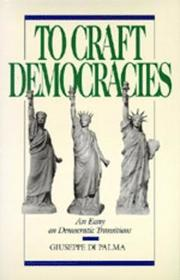 to craft democracies an essay on democratic transitions Books advanced search today's deals new releases best sellers the globe & mail best sellers new york times best sellers best books of the month children's books textbooks kindle books livres.