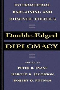 Double-Edged Diplomacy (pocket)