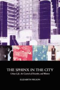 The Sphinx in the City (h�ftad)