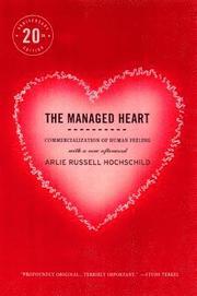 The Managed Heart (h�ftad)