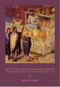 Art in the Lives of Ordinary Romans (h�ftad)
